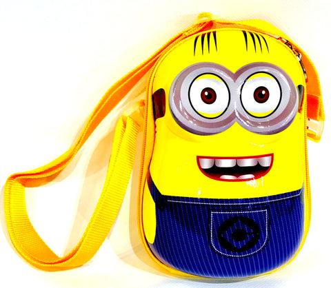 Minions - Blue Kids bag  Ole