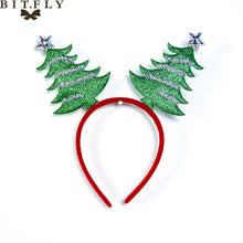 Christmas  Party Headband