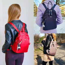 Bear Backpack For Women