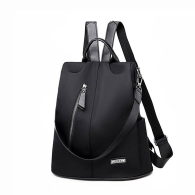 Anti-theft Shoulder Bag