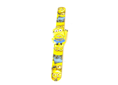 Minion Kids Watch