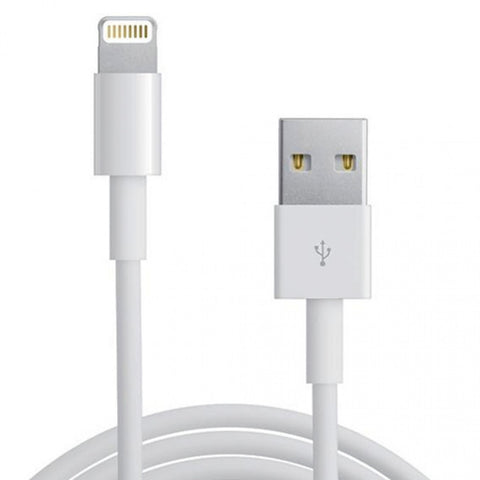 Lightning USB Sync Cable Charger Cord IPhone Charger Wire