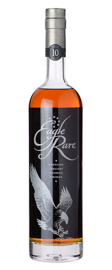 Eagle Rare 10 Year Old Single Barrel Kentucky Straight Bourbon Whiskey 90 Proof