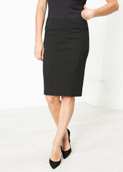 Coopia Skirt in Black