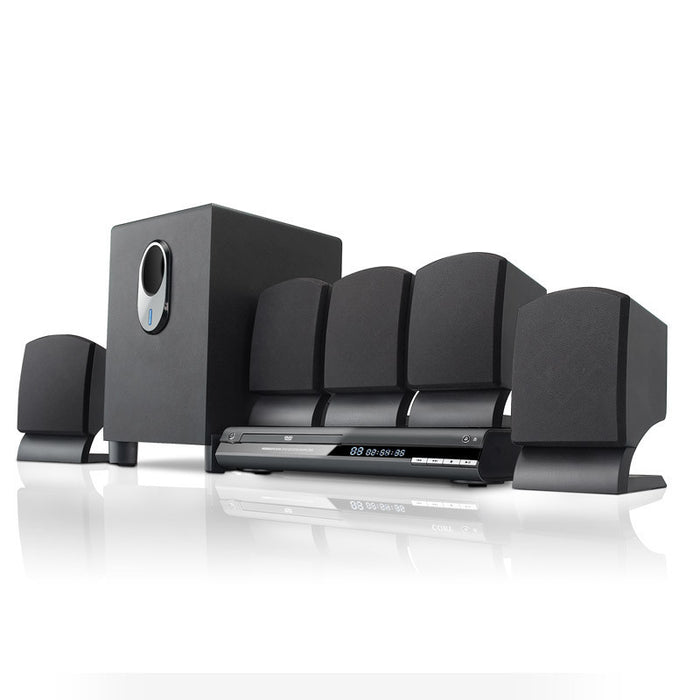 5.1 Channel DVD Home Theatre (HT-IV300)