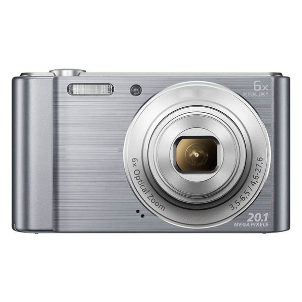 CyberShot DSC-W800 20.1 MP Point & Shoot Camera