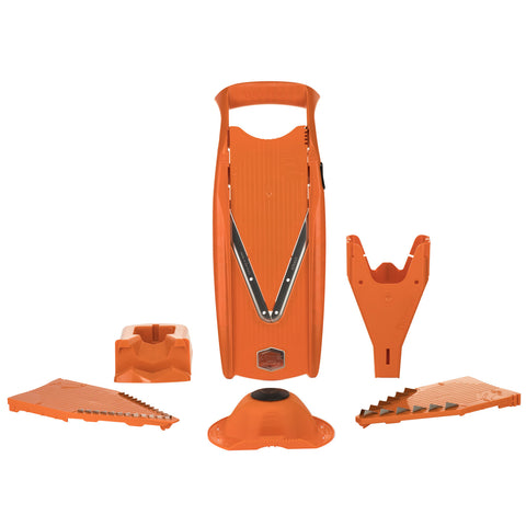 Borner vegetable slicer V5 PowerLine Pro Set
