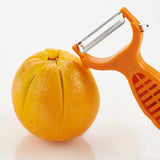 6 in 1 Borner Garnish Peeler