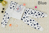 New Fashion Newborn Baby Clothing Outfits Jacket Coat + Pants Newborn Dress Lace-up BB Great Gift