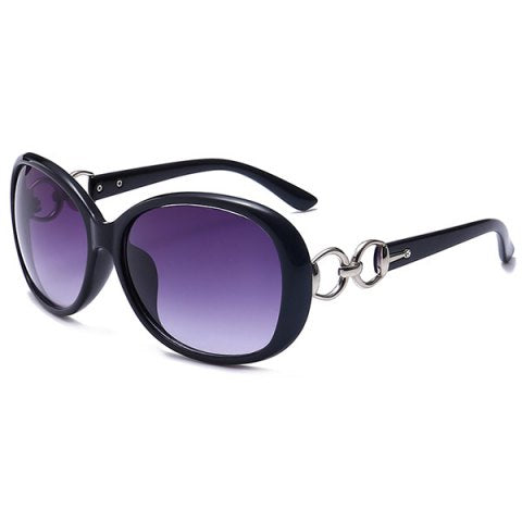 Women Fashion Outdoor Anti UV Sunglasses