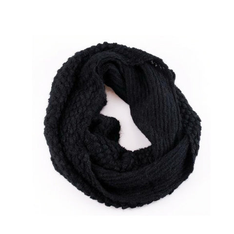New Fashion Women's Knit Neck Cowl Wrap Warmers Scarf Corn Shawl