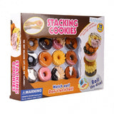 Baby Stacking Cookies Slice And Bake Cookie Toys Set