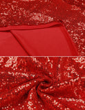 New Women Sexy Square Collar Sleeveless Sequined Pleated Spaghetti Straps Dress Cami Dress