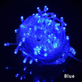 10M 100 LED For Wedding Christmas Party Fairy String Light