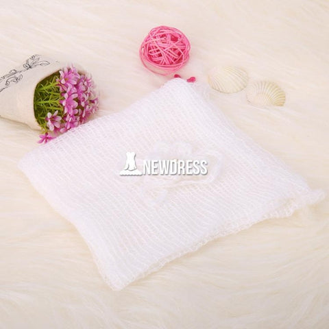 Newborn Babies Maternity Wraps Scarf Shawl Hollow Out Swaddle Warps Photography Pro Floral Headband