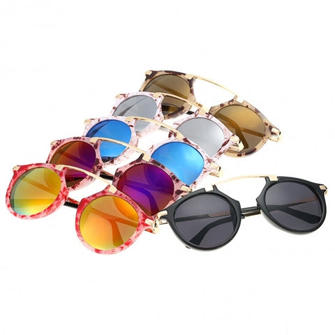 New Unisex Vintage Style Sunglasses Eyewear Eyeglasses Casual Retro Sunglasses
