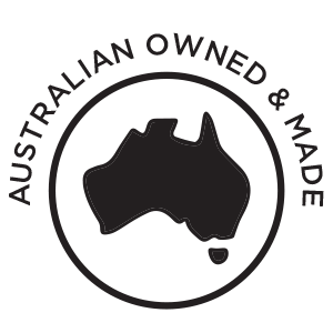 TRIPLE A AUSTRALIAN OWNED & MADE