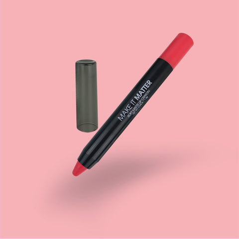 Make It Matter - Soft Matte Lip Crayon