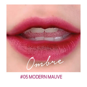 Water Tint  - Lip Tint ( #5 Modern Mauve -NEW )