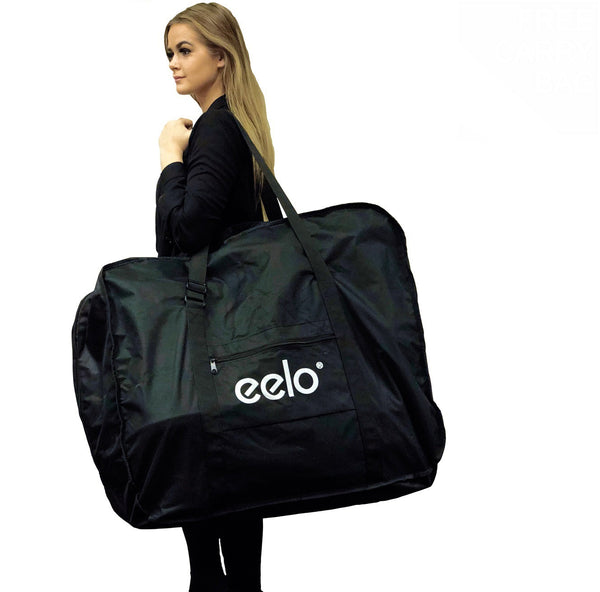 eelo eBike Transport Bag