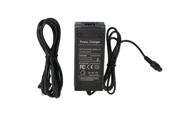 eelo 1885 Spoke ebike Replacement Charger