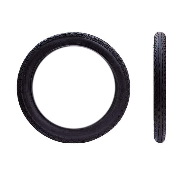 "Replacement 14"" Tyre for eelo electric bicycle"