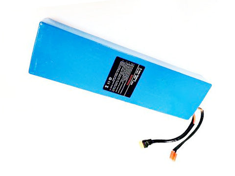 eelo 1885 Disc ebike Replacement Battery