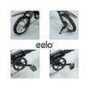 eelo 1885 Disc eBike: lightweight and solid construction