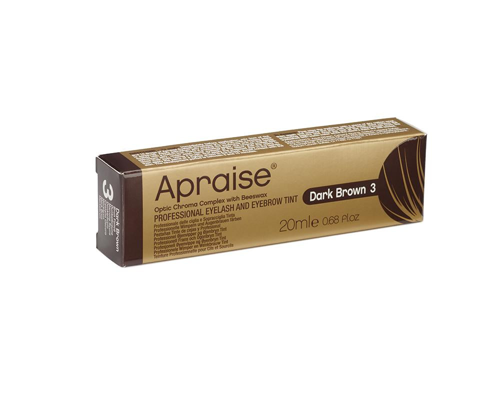 Apraise Tint - Brown (20ml)
