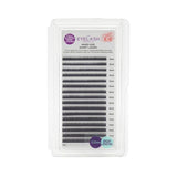 C-Curl Full Screen 'Mink' Lashes (Short Mixed Lengths)