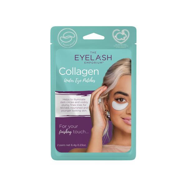 Subtitles Collagen Under-Eye Patches