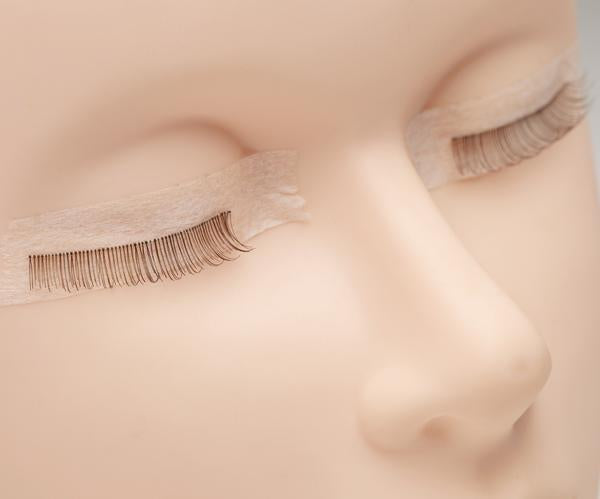 Training Lashes