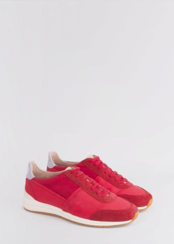 M83 Copa Red
