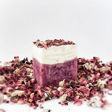 nordpå - LAVENDER & PATCHOULI soap bar - minnua