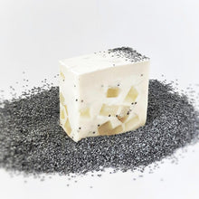 snøhvit - WHITE MUSK soap bar - minnua