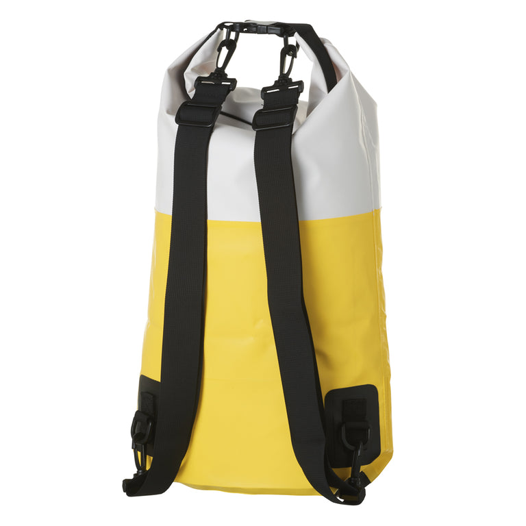 Hai Backpack Yellow