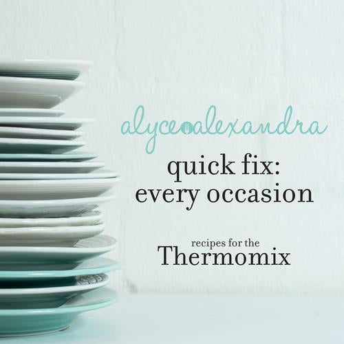 Quick Fix: Every Occasion