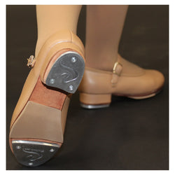 DSF4727 LOW HEEL TAP SHOES