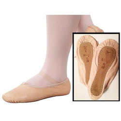 DSF5139  FULL SOLE BALLET SHOES