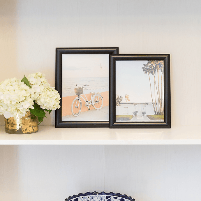 Decorate your home with SnapeZo® frames!
