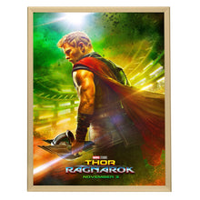 "Load image into Gallery viewer, 24x32 Gold SnapeZo® Snap Frame - 1.25"" Profile"