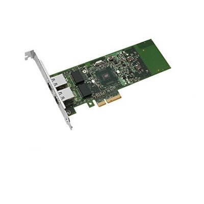IBM lenovo 0A89423 - Lenovo Gigabit ET Dual Port Server Adapter - 2 x Network (RJ-45)