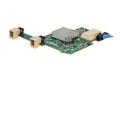 IBM lenovo 46M6168 - Broadcom 10 Gigabit Gen 2 2-Port Ethernet CFFh expansion card *3902-204260-20/Sailfish - BCM957711A1160G