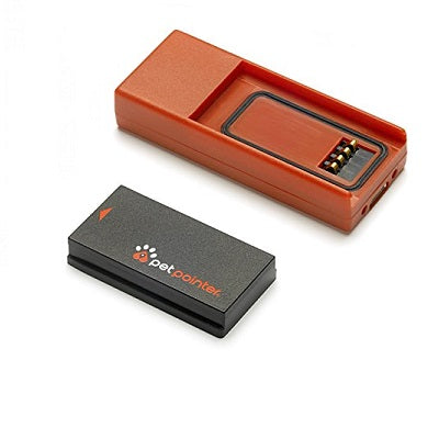 petpointer 500002 - Charger with additional battery