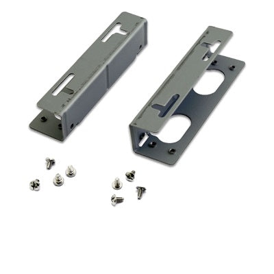 "Addonics Technologies AAHDMK53 - 3.5"" hard drive bracket in 5.25"" bay"