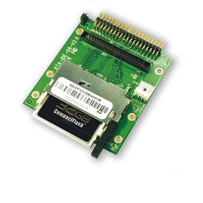 "APRO AD-CF125IDE04003R - 2.5"" IDE to CF Card Adapter"