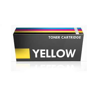 Bulk-OEM BO-CE252A - Yellow Toner Cartridge