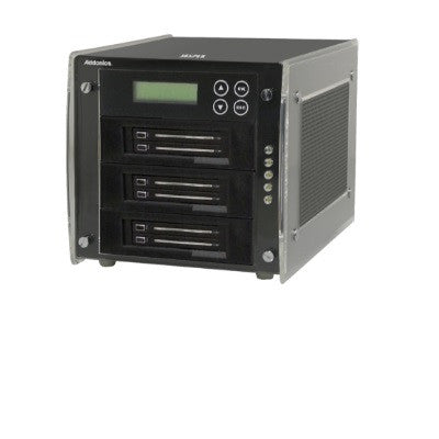 "Addonics Technologies JD2-5M - Jasper II 5M - 1:5 M2/mSATA/ 2.5"" HDD High Performance duplicator"