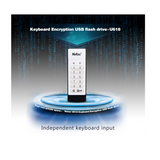 Netac Technology U618 - Keyboard Encryption USB flash drive