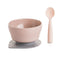 Bamboo Dining . Cereal Bowl & Spoon - Various Colour Combinations